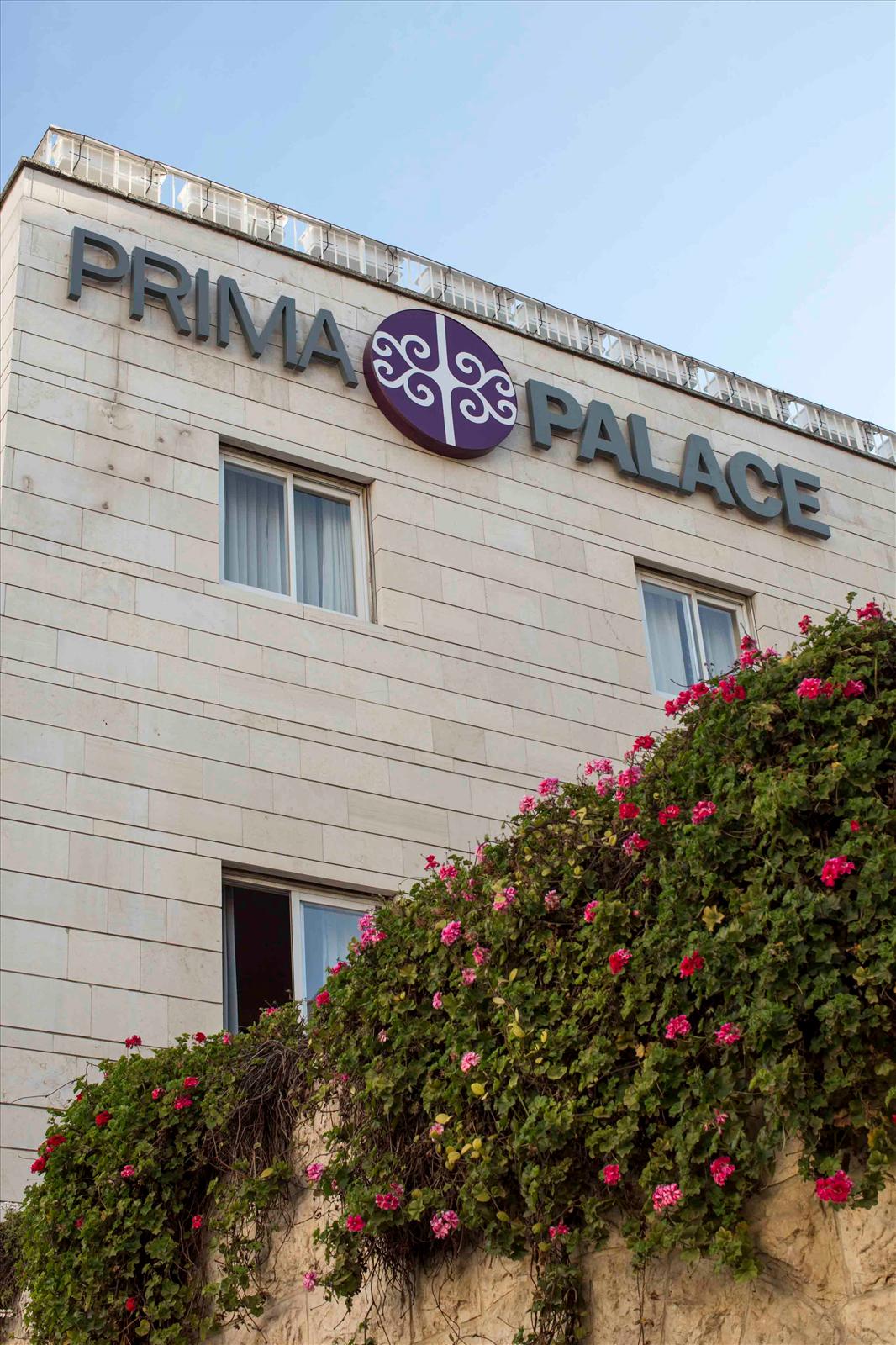 Prima Palace