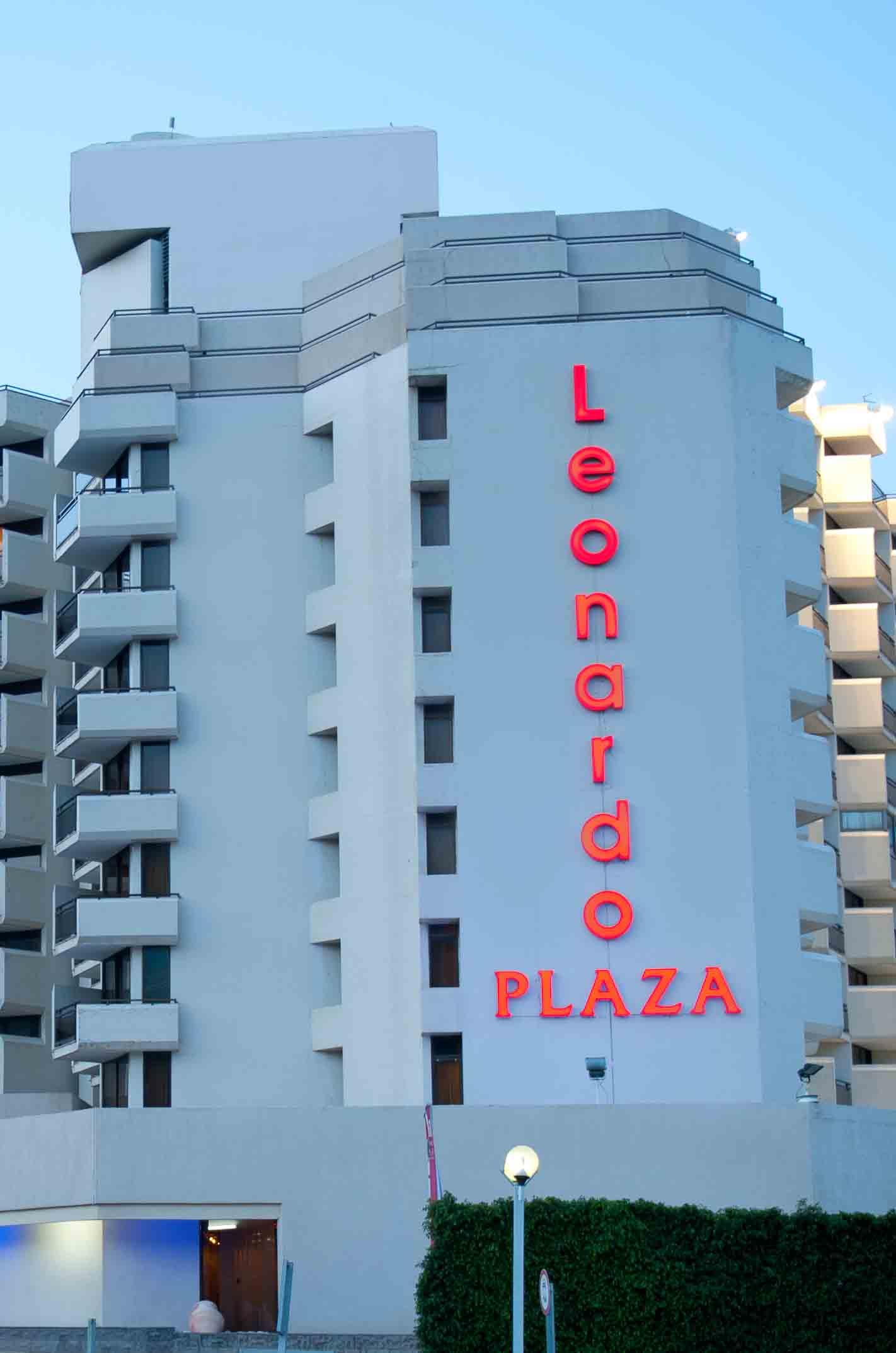 Leonardo Plaza